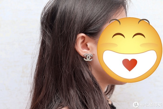 CHANEL 香奈儿 经典双C珍珠耳钉 开箱