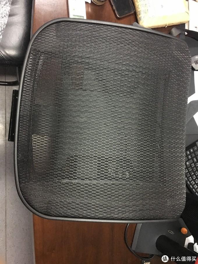 保护老腰,爱护身体----保友金豪B人体工学椅
