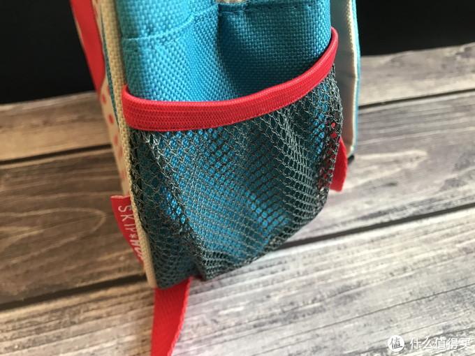 萌萌哒人气宝宝双肩包: Skip Hop 斯凯雷普 Zoo-let迷你背包 猫头鹰款 SH212204
