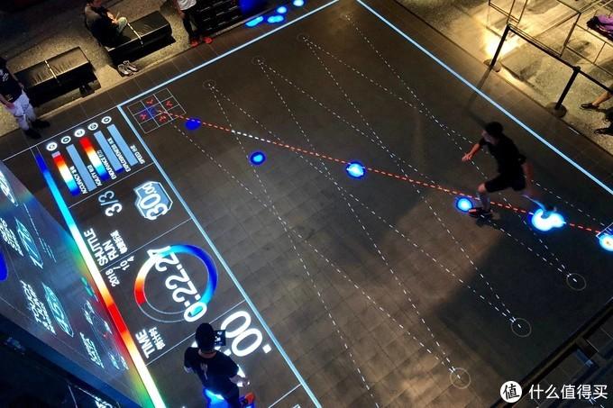 耐克首家全新概念店落地上海,定义体育新零售