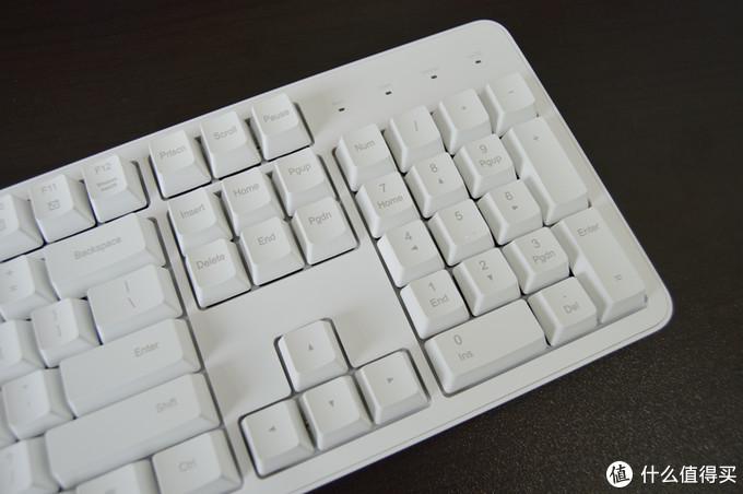 简洁设计,实用主义:悦米机械键盘(红轴)众测报告