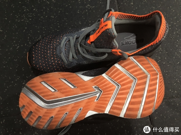 超越Boost的脚感: Brooks Levitate2体验