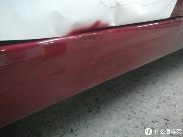 淘宝汽车补漆喷漆套装体验
