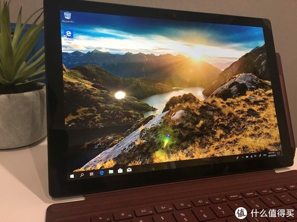 到货!张大妈首发2018全黑版Surface Pro 6开箱