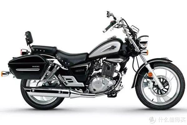 選擇你的詩和遠方—摩托車款選購