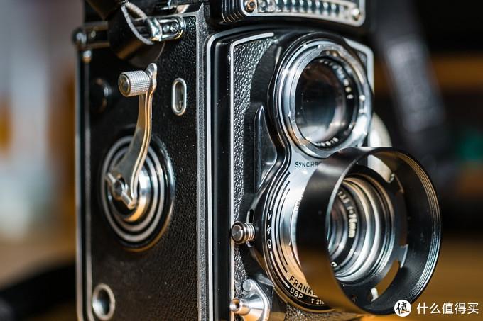 "Rolleiflex 3.5T  |  ""老爷爷""的南斯拉夫游记"