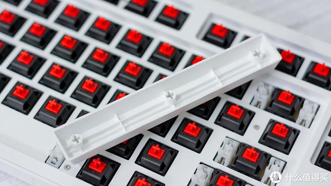 要啥自行车,悦米机械键盘 104Cherry版 简单测评