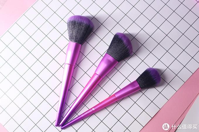 化妆新手必看—5分钟学会使用化妆刷