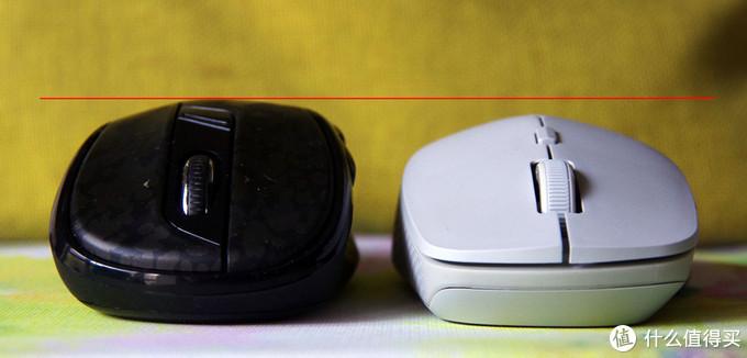 一只鼠标,三台设备:雷柏 RAPOO M300 Silent多模无线鼠标评测
