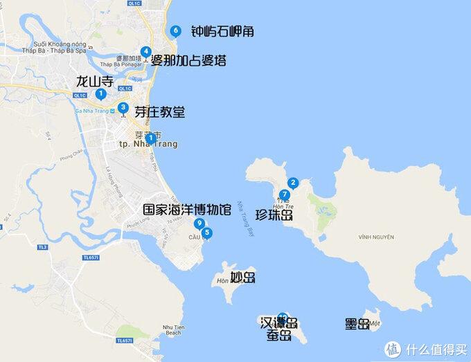 游记攻略:越南芽庄深度游,慵懒度假的好地方!