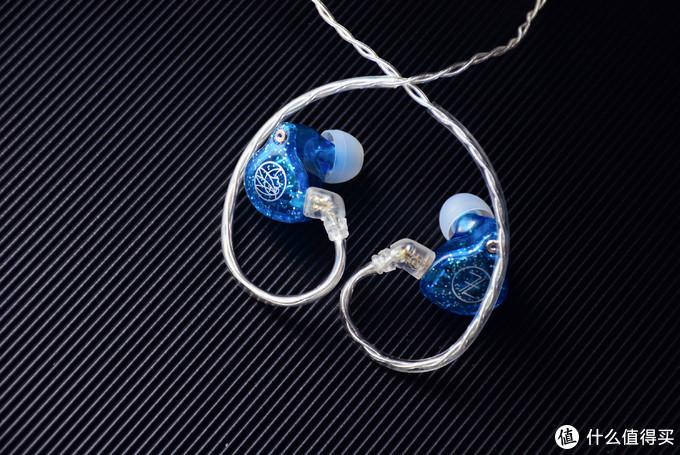 锦瑟香也 TFZ S2监听耳机:耳机发烧友的性价比之选