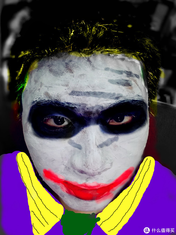 初尝试!Joker带你试试德国RivaldeLoop死海泥面膜!