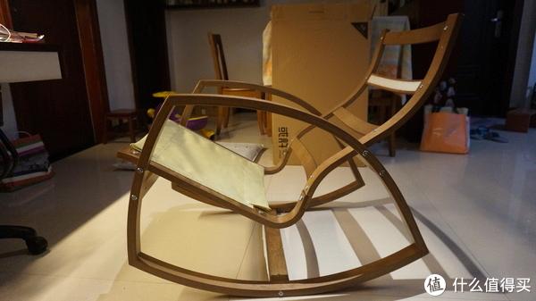 """小米有""""椅"""",或许,就在摇摆间"""