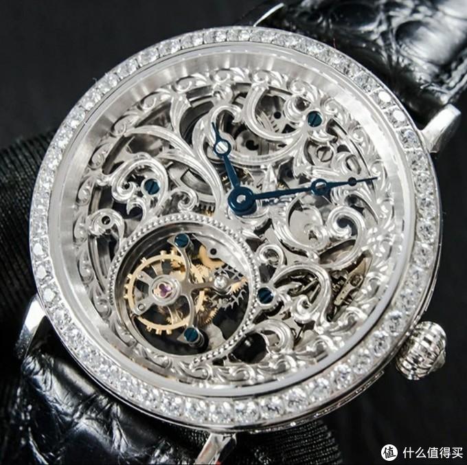 关于海鸥手表,看这一篇就够了!