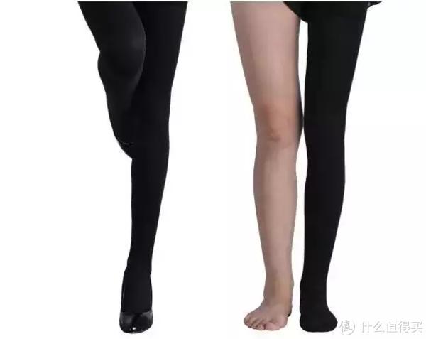 秋冬怎么选裤袜?看这里就对了