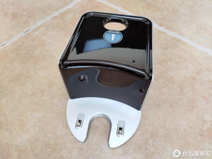 一套扫地机器人做完所有家务事?海尔银芯扫地机器人开箱体验