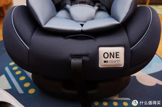 宝宝喜欢就是赞----欧颂 ONE全能巴巴安全座椅对比评测