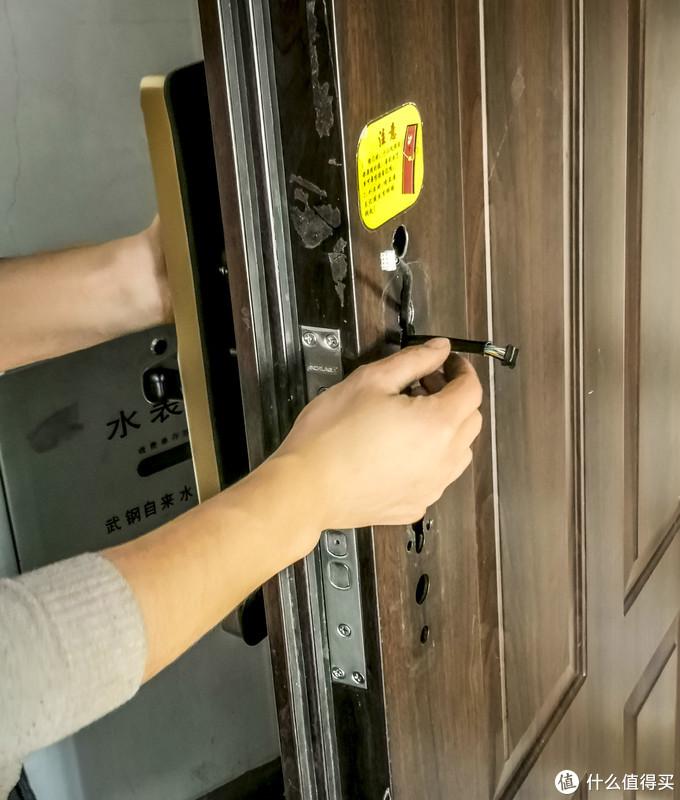 扔掉钥匙开启智能新生活-----SCHLAGE(西勒奇) Q6 6201 智能锁
