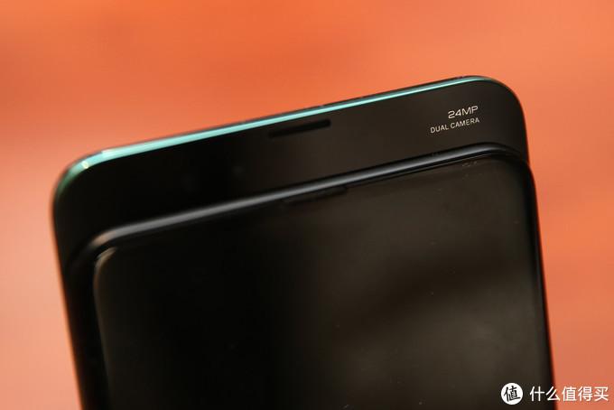 MI 小米 发布 小米 MIX3 智能手机,滑盖全面屏、前置2400万像素柔光双摄