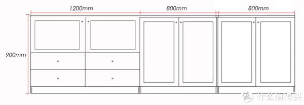 裝修小白挑戰三層宅,每一層都是小戶型裝修教科書