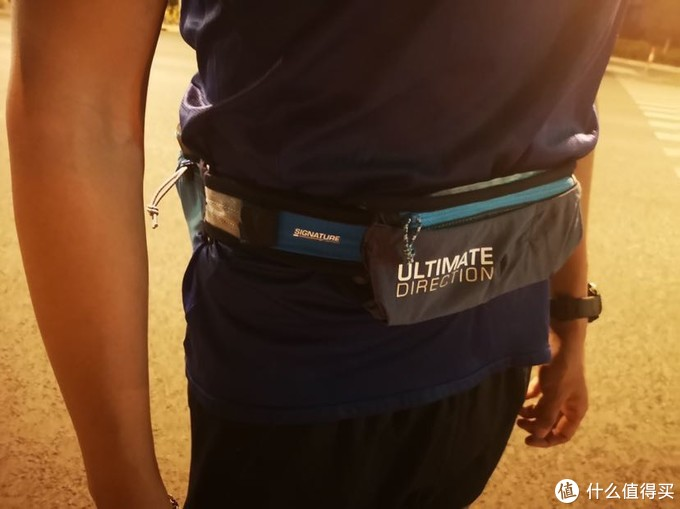 越野新选择,Ultimate Direction 腰包伴你行