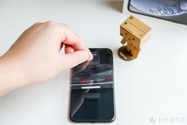 """""""黑""""出新高度,iPhoneXR最普通的开箱"""