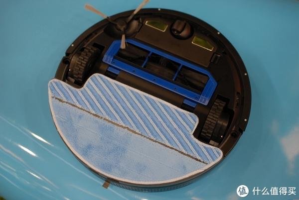 启激光巡航新模式,超强的净洁新体验:Proscenic 浦桑尼克 LDS M6扫地机器人