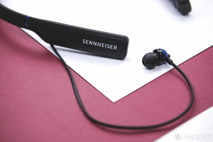 精妙与动听,无线与自由:森海塞尔(Sennheiser)CX 7.00BT 蓝牙无线耳机