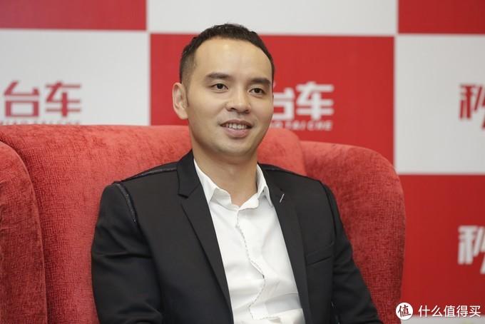 后河集团创始人后河出行董事长兼CEO周伟标