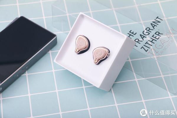 自帶氛圍感的千元進階耳機,TFZ?T2 Galaxy到手體驗