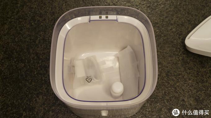 价格屠夫!米家众筹新品猫猫狗狗饮水机初体验