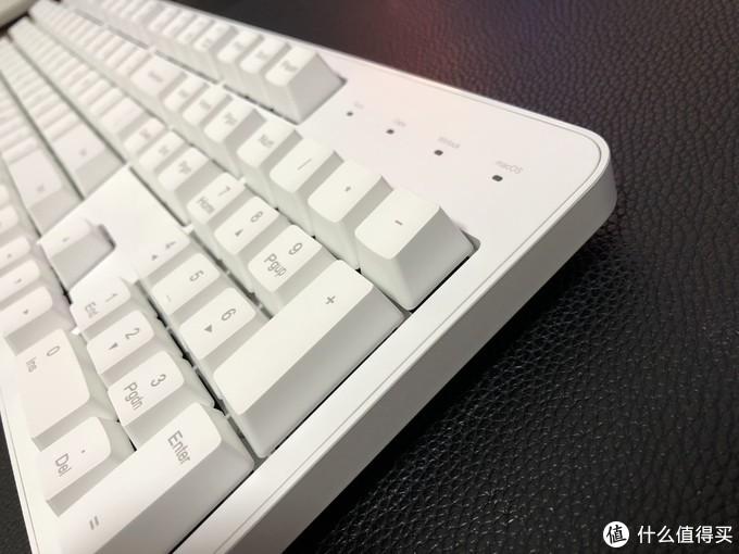 年轻人的第一把cherry轴键盘——悦米机械键盘