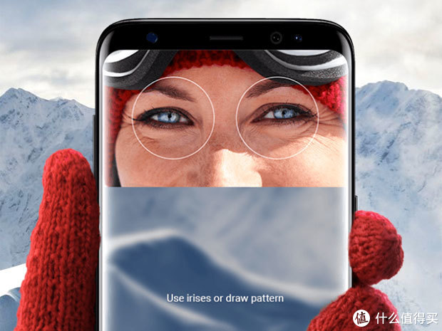虹膜开锁,噱头还是未来? —— 眼神科技 E8 智能虹膜锁评测