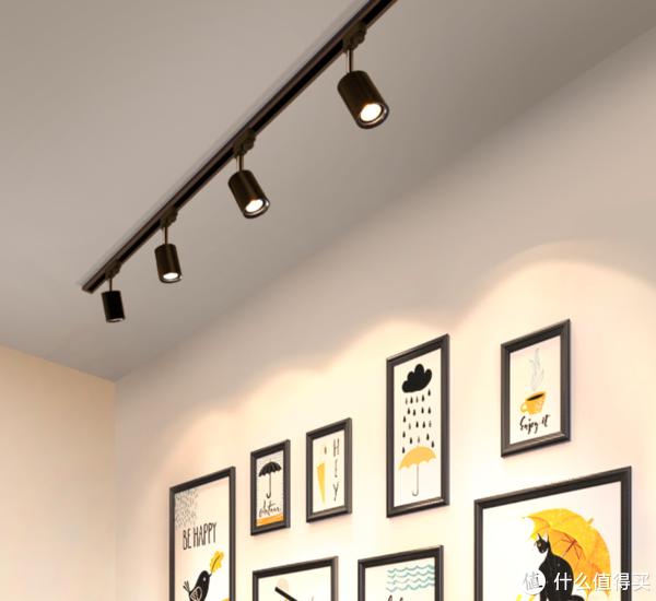 明装可以省下吊顶费,但是细节暴露也比较多,不适合大面积使用。