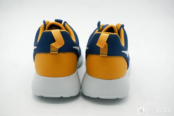 NIKE 耐克 ROSHE ONE 男鞋晒单—一双足底保健鞋!