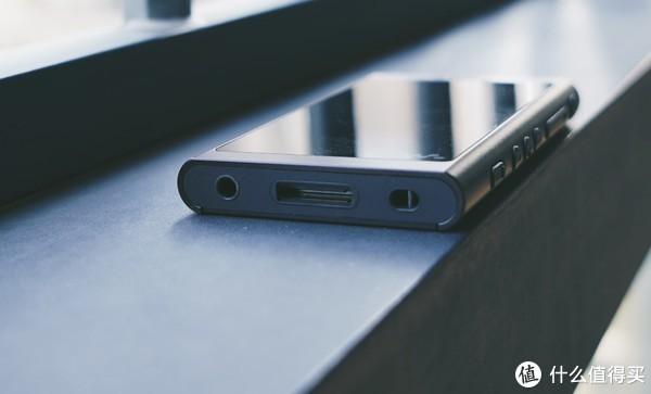 功能超丰富的Walkman!索尼 NW-A55HN 播放器套装 开箱全方位解析