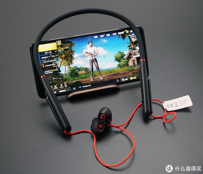 1MORE SPEARHEAD VR电竞蓝牙耳机体验