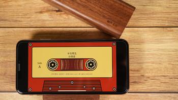 铜师傅 铜木主义 复古蓝牙音箱使用体验(音质|优点|缺点|质感)