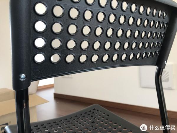 庶民的宝库——宜家网上商城扩大配送范围后初体验:阿德椅子与艾格特框架