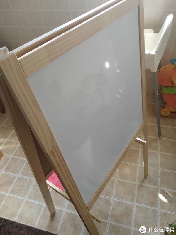 画画是孩子的天性:宝宝的第一块画板,宜家莫拉书写板轻体验