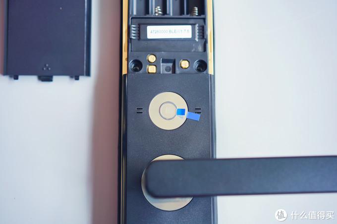 百年老牌的创心之作——Schlage西勒奇 Q6系列 智能锁试用测评