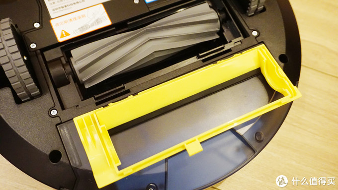 吸扫拖三效合一,ILIFE智意X800导航扫地机器人