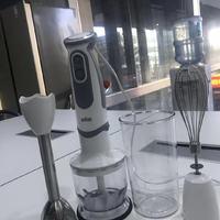 博朗 MQ5025 多功能 手持料理棒购买理由(销量 种草)