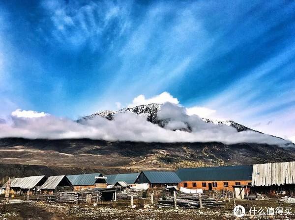 最美的秋天在路上!中国秋景No.1就在新疆,美得勾魂!