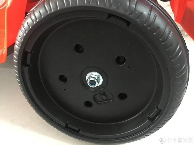轮胎一 来源 :自拍