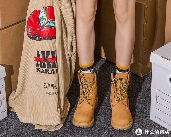 难道秋冬买的第一个单品不是袜子?