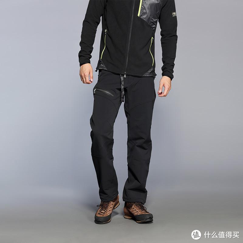 自成一派的户外时尚— phenix运动休闲服