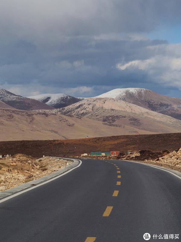 从魔都到拉萨—自驾川藏线南北大环线(下)