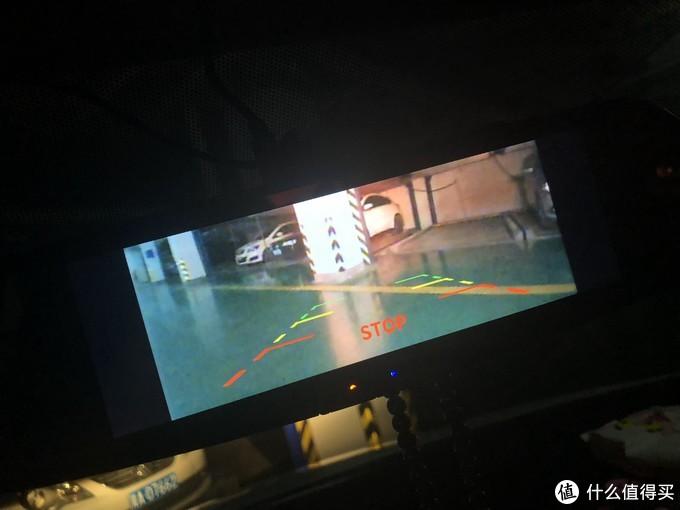 米志智能 ZM01 行车记录仪使用体验