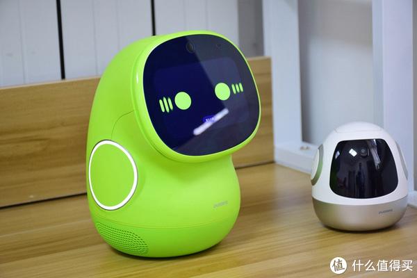 双语学习,寓教于乐,布丁豆豆智能机器人体验
